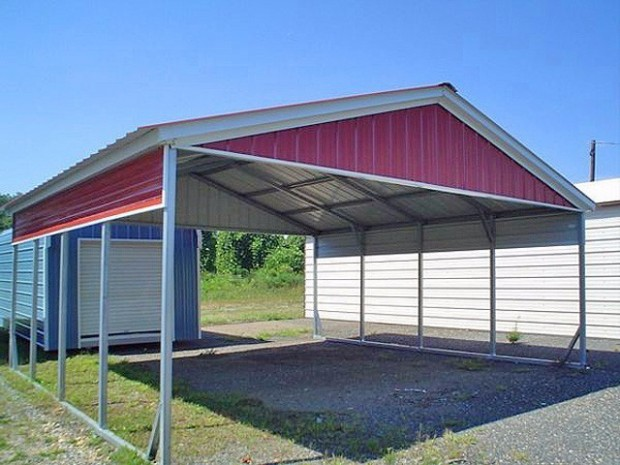 All Steel Carports Prices Will Be A Thing Of The Past And Here's Why | all steel carports prices