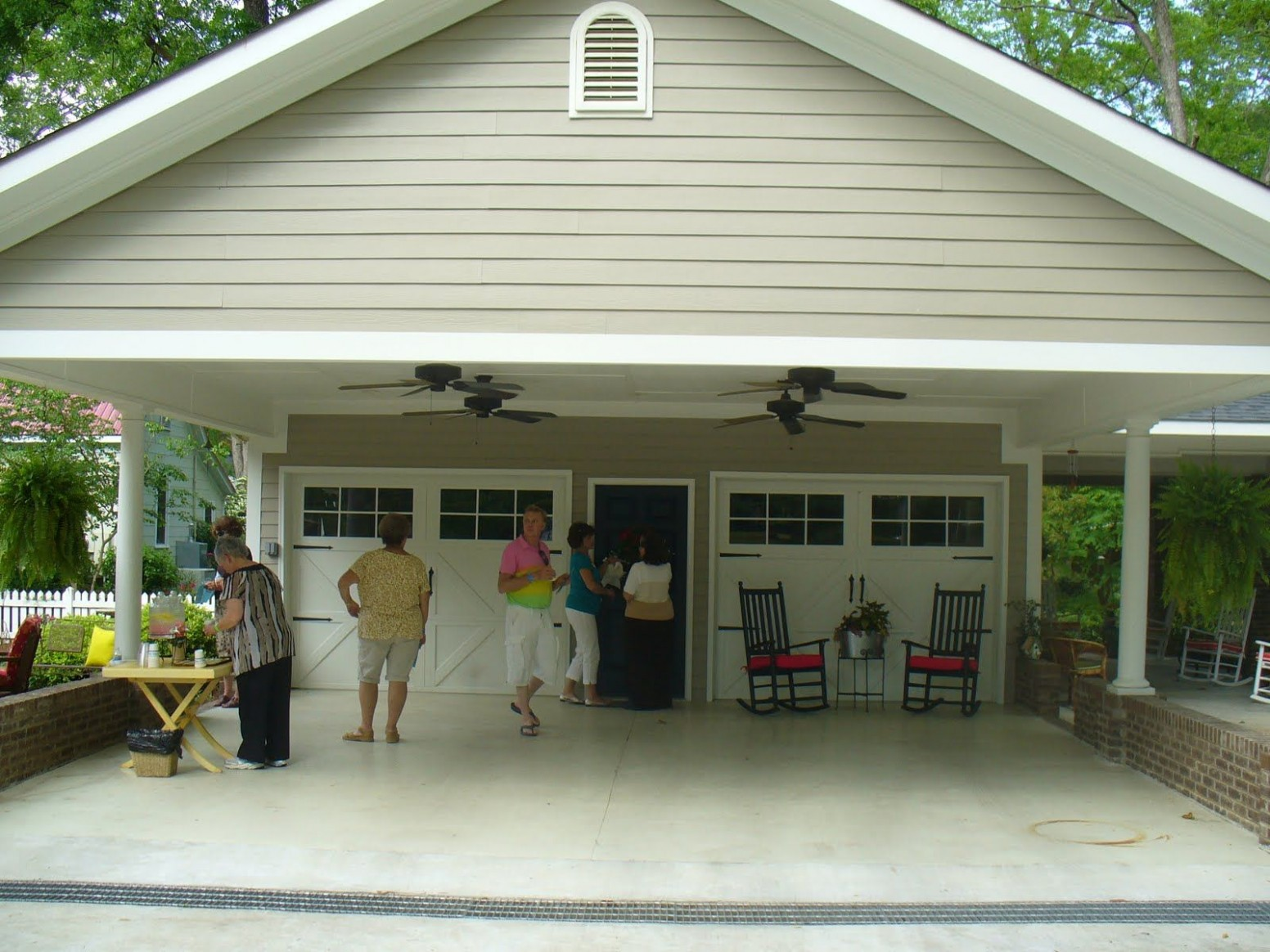8 Common Misconceptions About High End Carports | high end carports