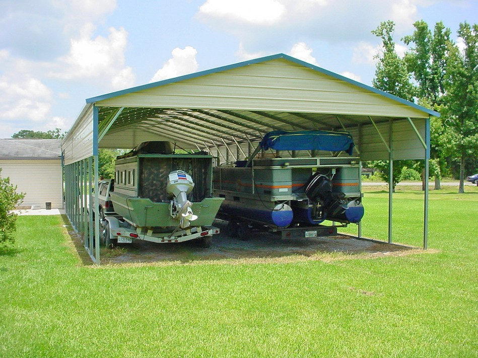 Five Reasons You Should Fall In Love With Florida Rv Carports | florida rv carports