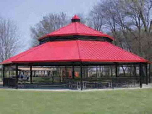 Five Doubts About Metal Roof Shelter You Should Clarify | metal roof shelter