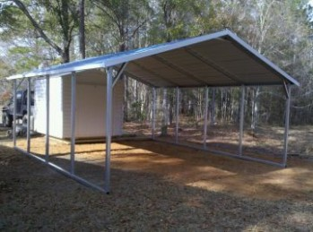 The 11 Steps Needed For Putting A Frame Carports For Sale Into Action   a frame carports for sale