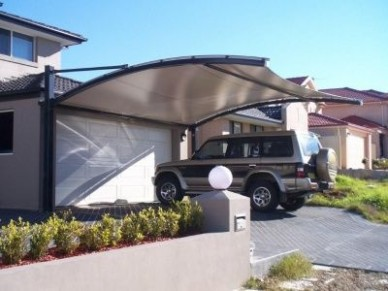 8 Ingenious Ways You Can Do With Driveway Car Cover | driveway car cover