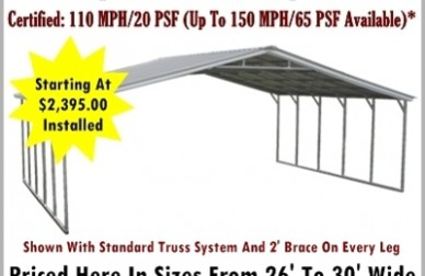 Why It Is Not The Best Time For Tri State Carport Reviews | tri state carport reviews