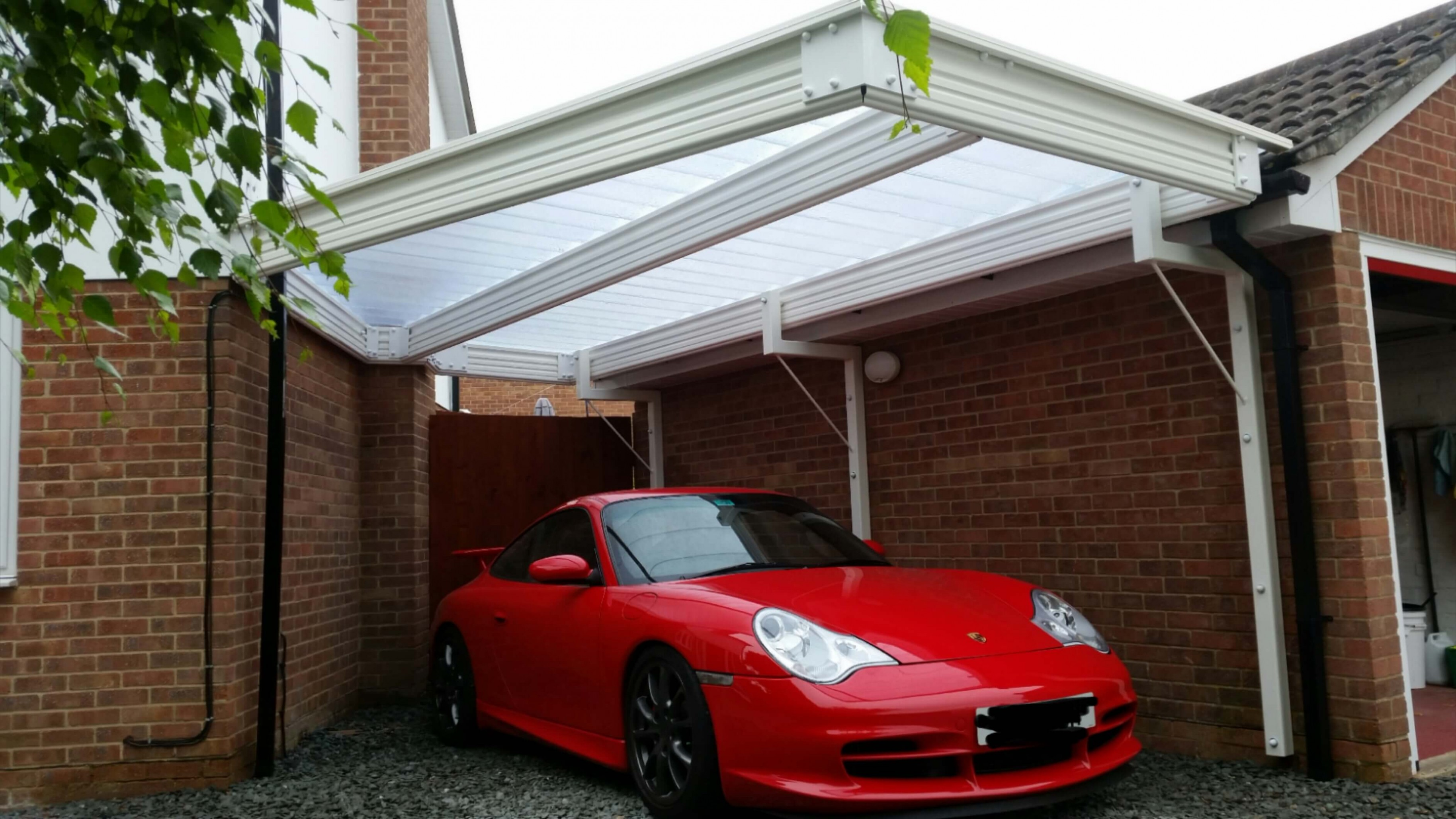 Everything You Need To Know About Cantilever Carport Uk | cantilever carport uk
