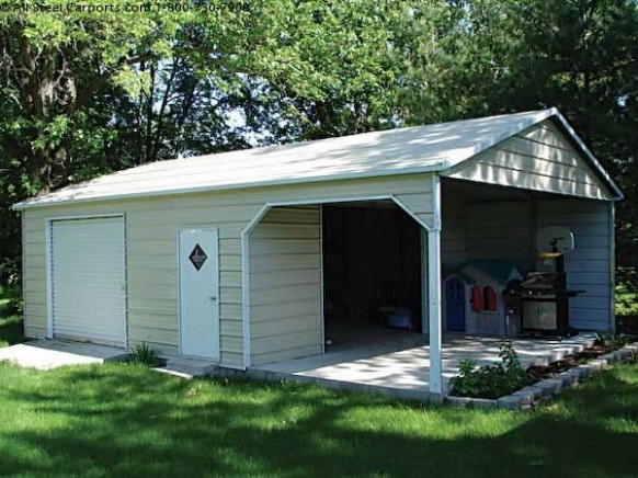 The Reasons Why We Love Steel Sheds And Garages   steel sheds and garages