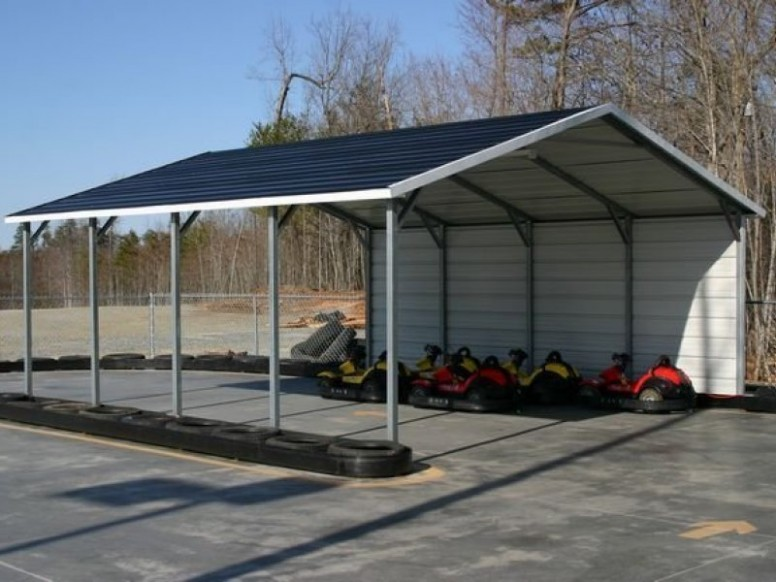 The Reasons Why We Love Carport One | carport one