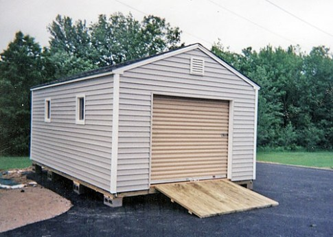 You Will Never Believe These Bizarre Truths Behind Car Shed Kits | car shed kits