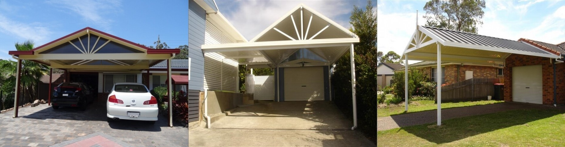 Why Carports And Shelters Had Been So Popular Till Now? | carports and shelters