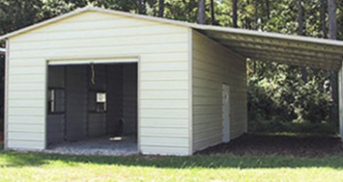The Worst Advices We've Heard For Metal Carport With Storage Shed   metal carport with storage shed