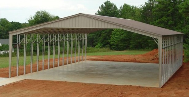 Is Tin Carport Still Relevant? | tin carport