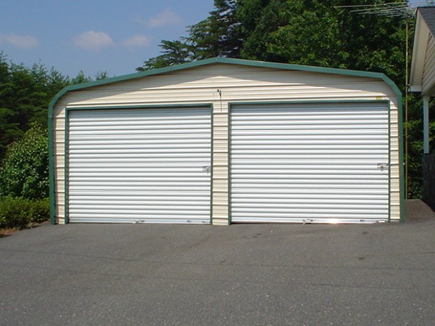 9 Reasons Why You Shouldn't Go To Steel Carport Garage On Your Own | steel carport garage