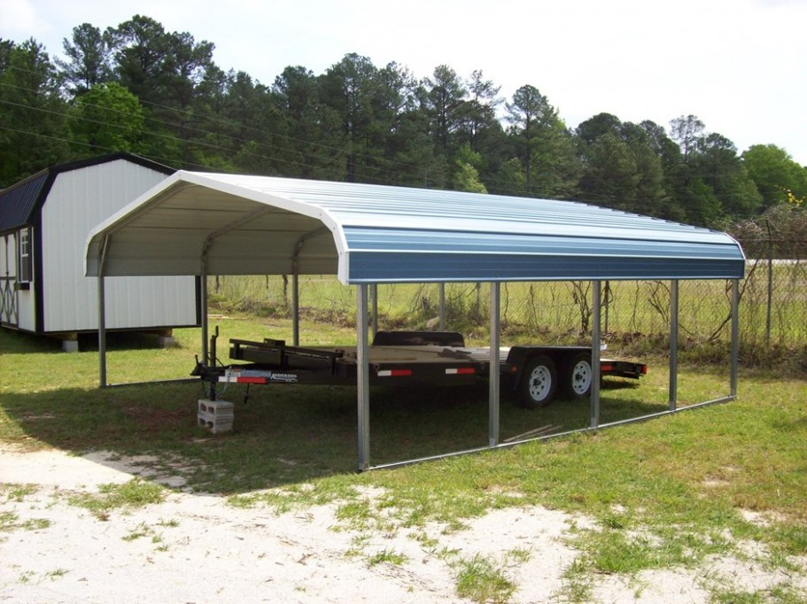 1517796651 bass boat carport cover at carport com how to build a carport canopy.jpg : boat carport canopy - memphite.com