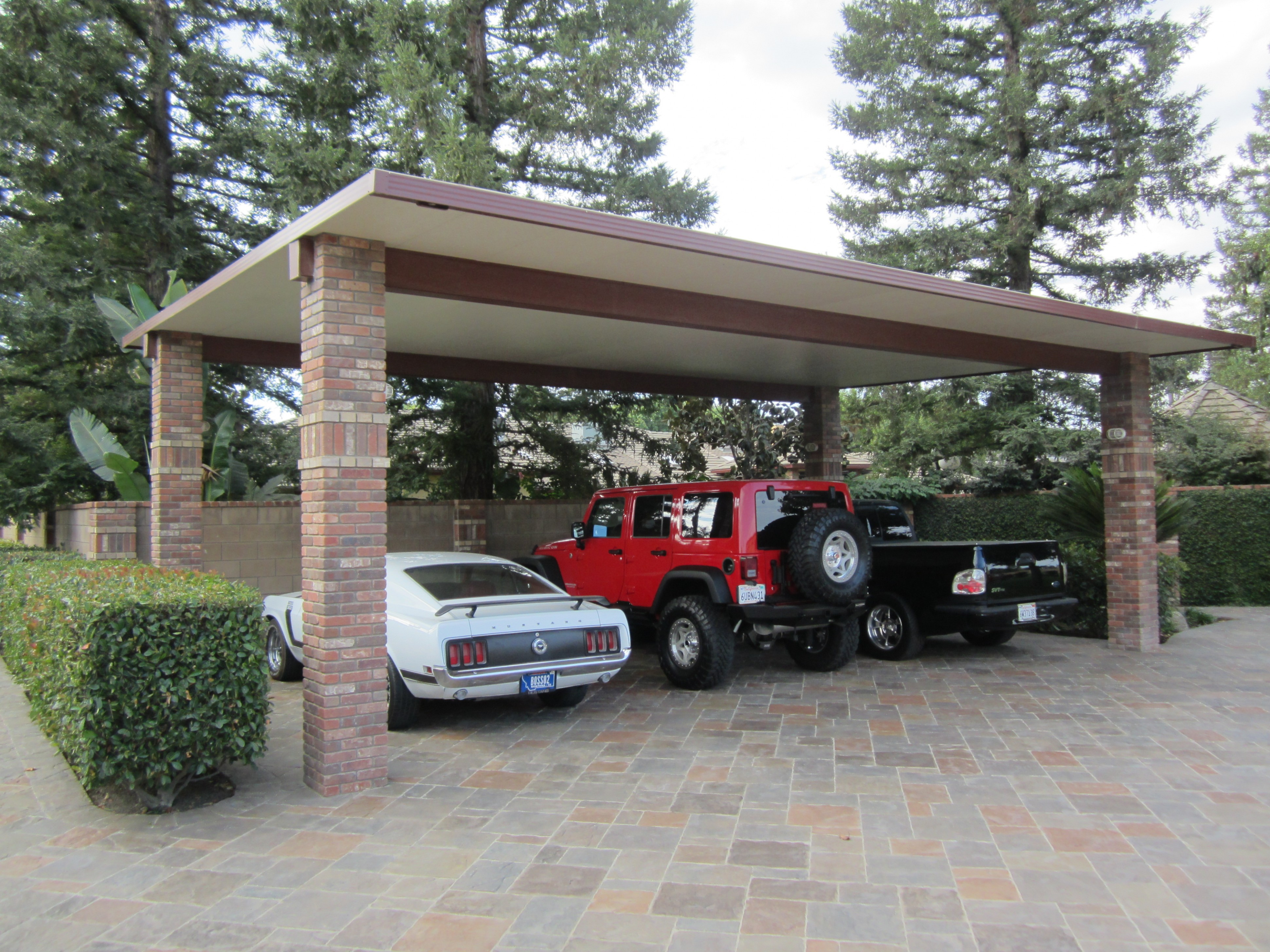7 Signs You're In Love With Small Carport Kit | small carport kit