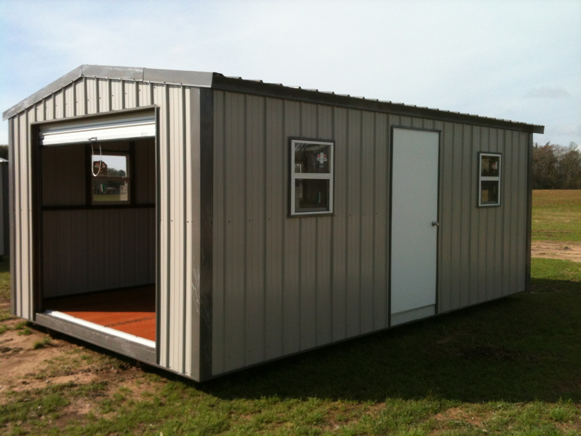 13 Mind Numbing Facts About Portable Metal Garages Sale | portable metal garages sale