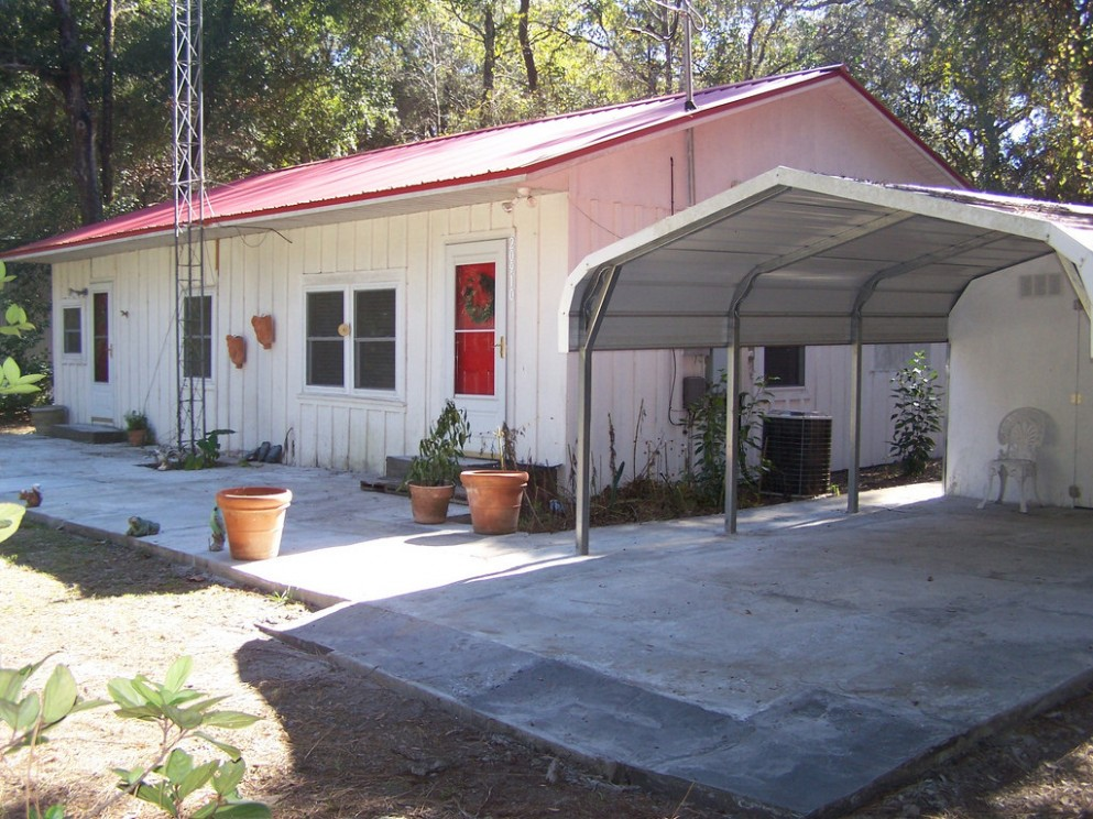 How Will Parking Carport Be In The Future | parking carport