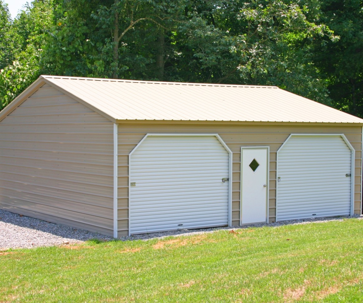 The Reasons Why We Love Steel Portable Garage | steel portable garage