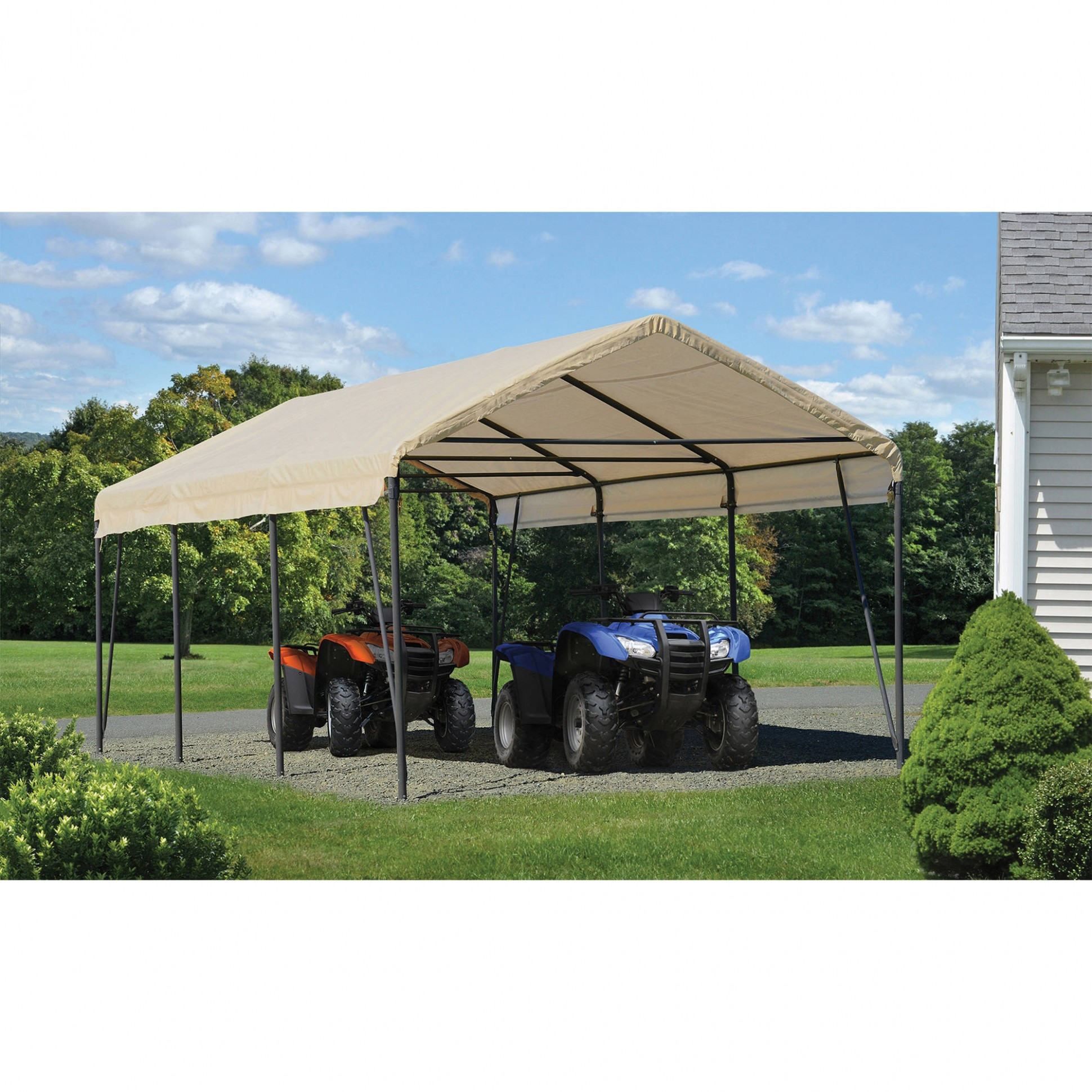 8 Advice That You Must Listen Before Embarking On Carport Frame Only For Sale | carport frame only for sale