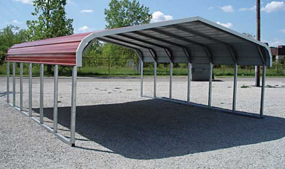 15 Latest Tips You Can Learn When Attending Prefab Metal Carports | prefab metal carports