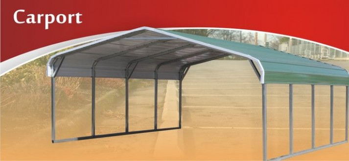 10 Doubts You Should Clarify About Cheap Metal Carport Kits | cheap metal carport kits