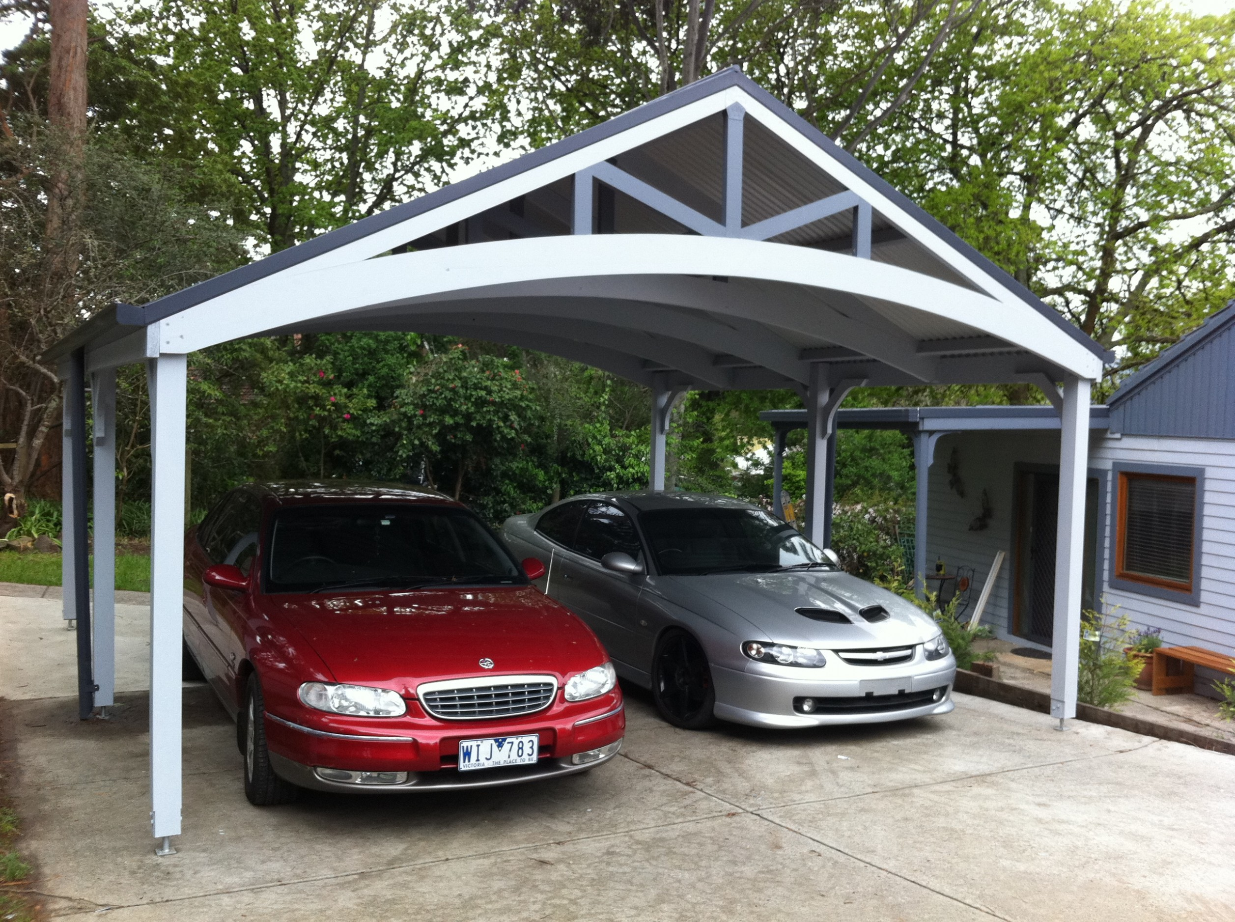 Carport Kit Is So Famous, But Why? | carport kit