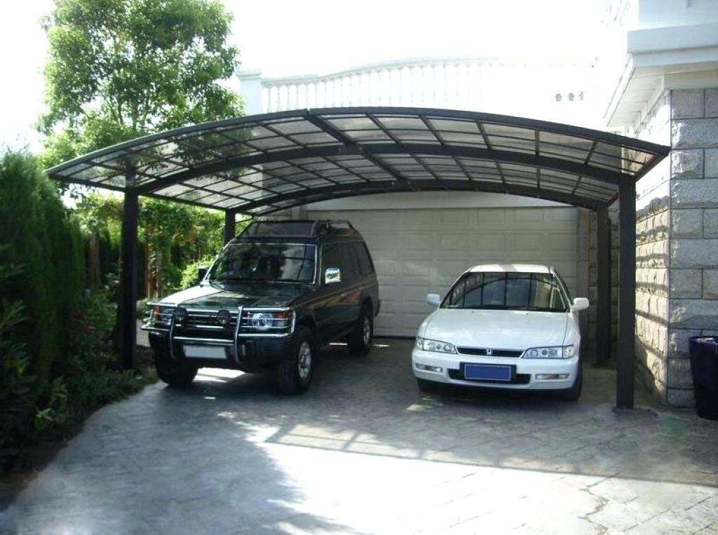 25 Winter carport canopy