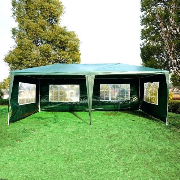 10×10 Party Tent – Quickloanph