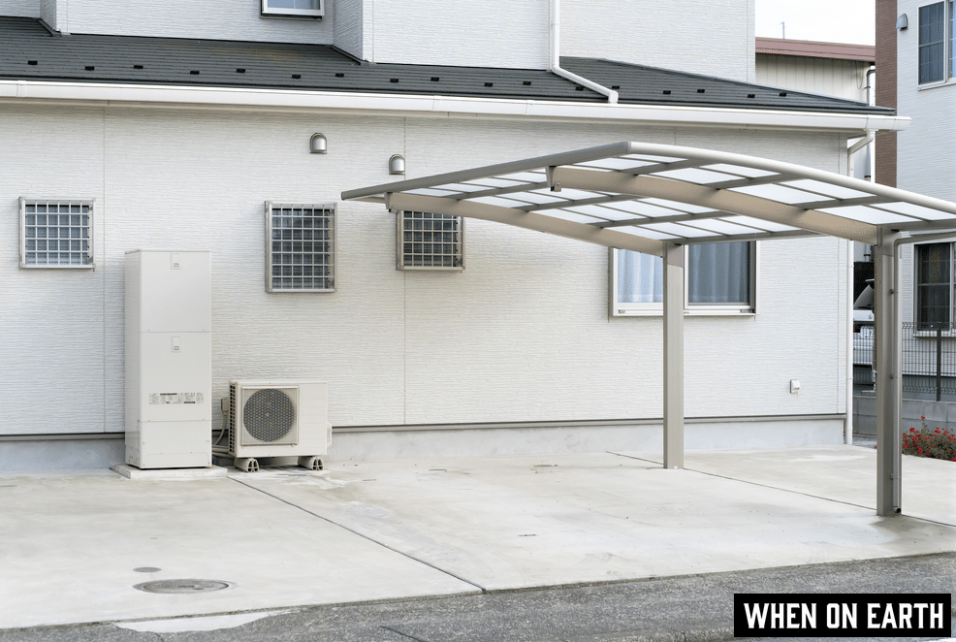 12 Best Portable Garages [Carports] 12 – Why They Are Worth Buying! Super Works Portable Carport Instructions