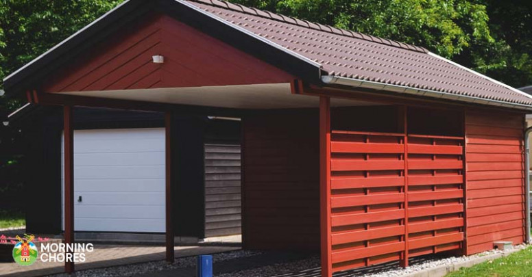 13 Stylish DIY Carport Plans That Will Protect Your Car From The ..