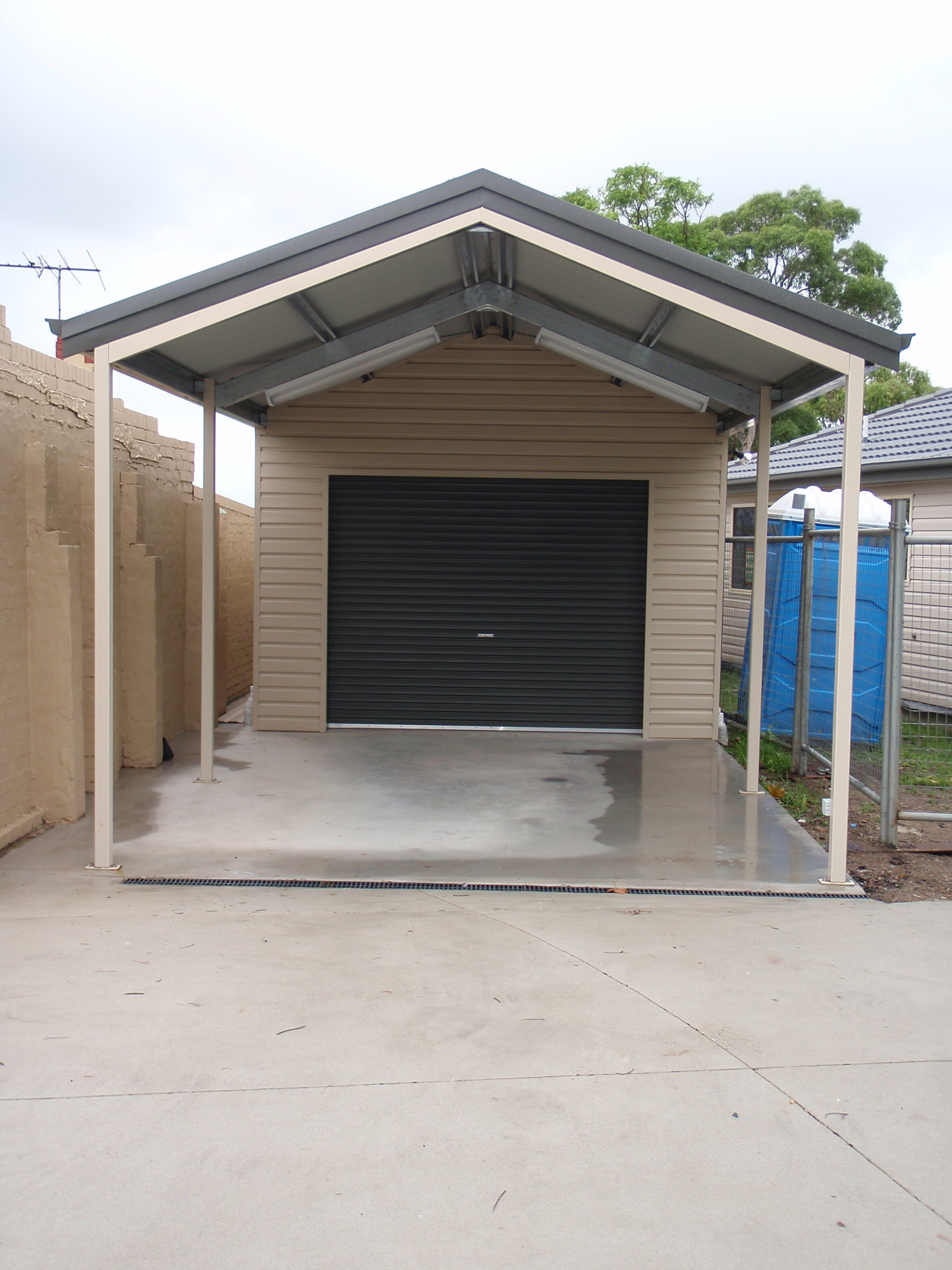 Carports And Garages Pictures Pixelmari