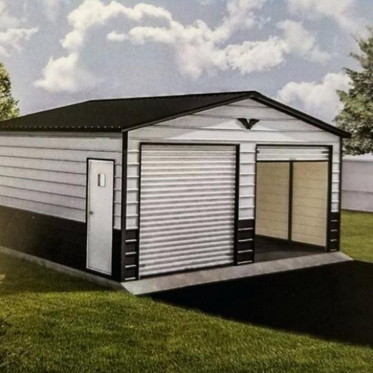Carports And Sheds – Weightlossherbal Portable Carport Qld