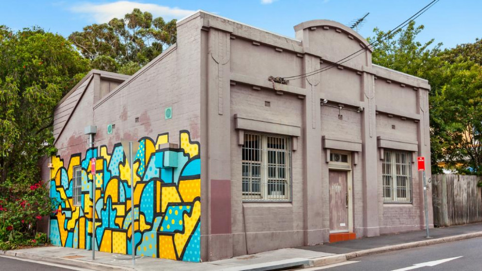Converted Warehouse For Sale In Sydney's Inner West ..
