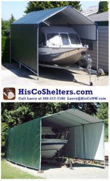 DIY Portable Carport Build Your Own RV Carport And $ave ..