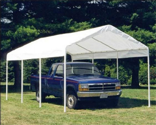How To Move A Carport To A New Location – Portable Building Store How To Move A Portable Carport