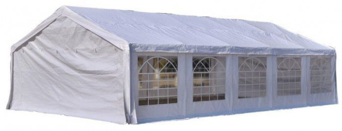 Outsunny 8' X 8' Heavy Duty Outdoor Party Tent   Top 8 Best Party ..