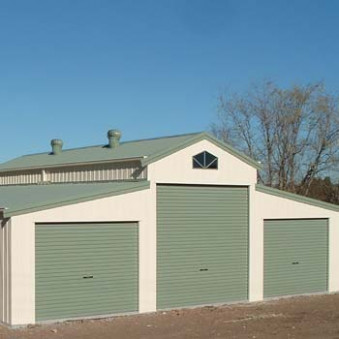 Sheds For Sale Online QLD, NSW, VIC & WA | Wide Span ..