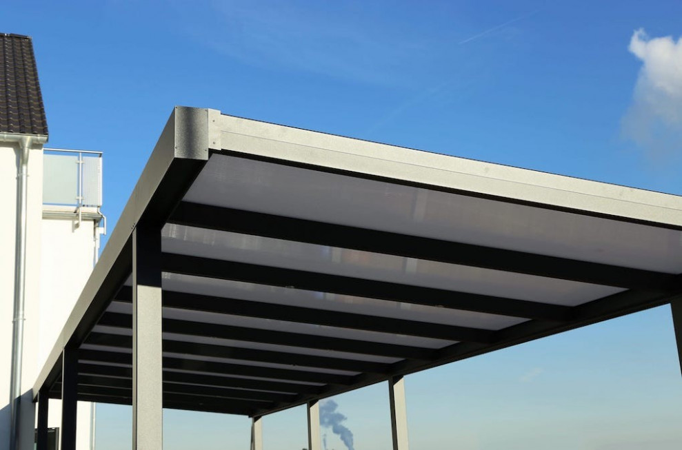 Step By Step Guide To Building A Carport Free Diy Steel Carport Plans