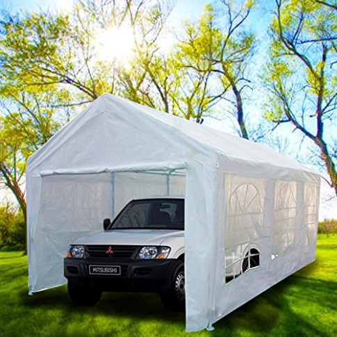 The 5 Best Portable Garages [Ranked] | Product Reviews And ..