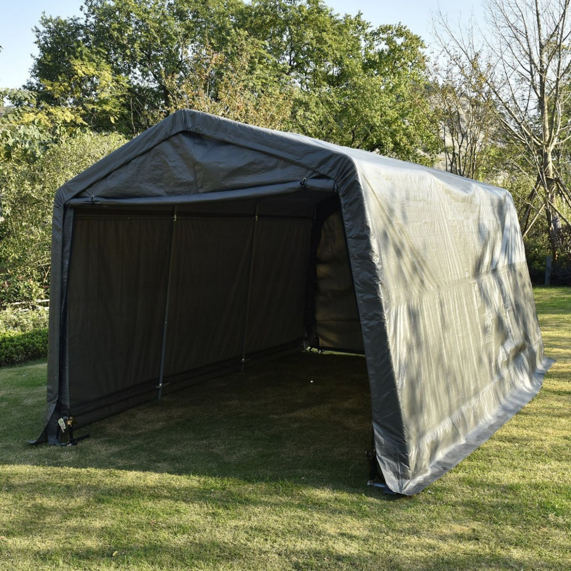 12 Portable Carport Shelters to Take Care of Your Car