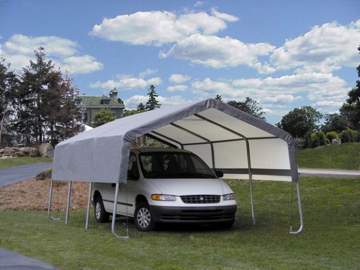 25+ best ideas about Portable carport on Pinterest ...