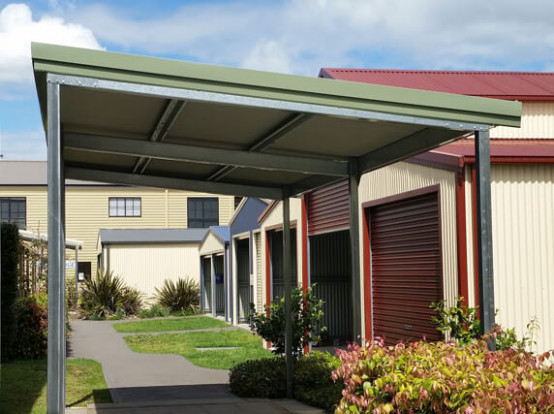 Carports for Sale - View Sizes & Prices | Best Sheds