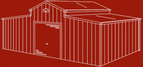 Discount Sheds for Sale in NSW and Victoria