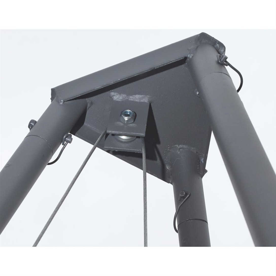 Guide Gear Portable Tripod Game Hanger - 285089, Game ...