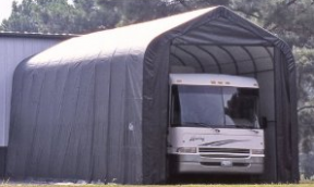 Portable Carport – Benefits, Types, and Costs | Garage Triage