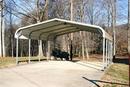 Portable Carports Lafayette Area Residents Are Demanding Moving A Portable Carport