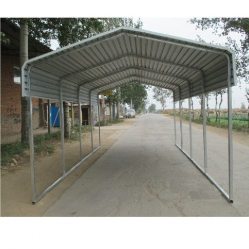 Portable Carports with Versatile Design Options Melbourne | Mightymo