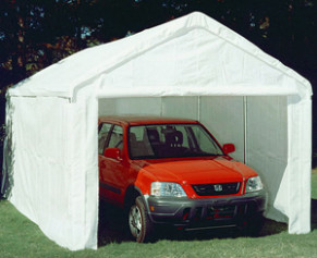 Portable Garage and Carport Buying Guide