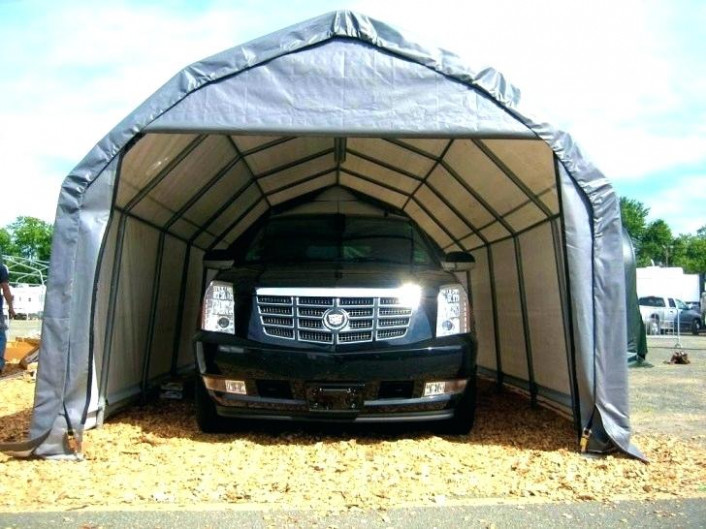Portable Garage Home Depot Garage Home Depot Garage Home Kits 9 Car ...