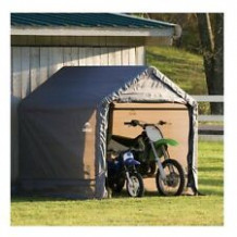 Portable Garage: Yard, Garden & Outdoor Living | eBay