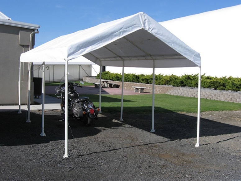 Replacement Carport Canopy & Canvas Carport Covers Cover ...