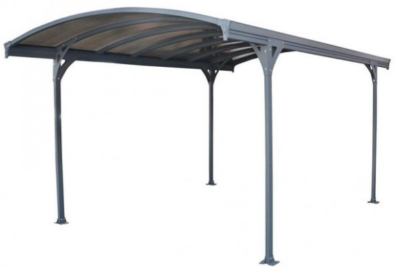 The Best Portable Garages of 11 (Reviews & Guide) - Armchair Empire